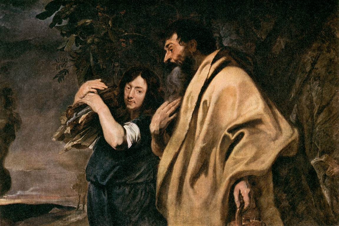 Anthony_van_Dyck_-_Abraham_and_Isaac_-_WGA07427