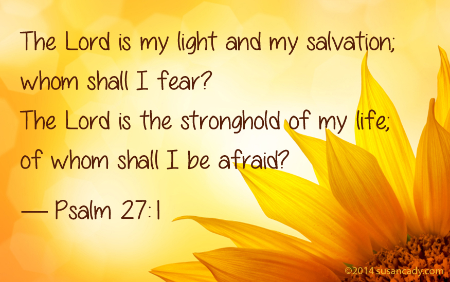Psalm-27_1_Sunflower